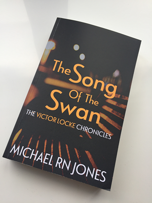 The Song of the Swan by Michael RN Jones