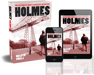 Holmes Volume 2: The Return of Boro`s Greatest Detective